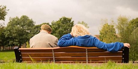 """Parcours """"Re-traiter ma vie"""" - La retraite, une étape de vie billets"""