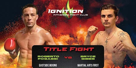 Ignite The Fight tickets