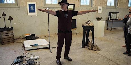 1m2 podium kunst, poëzie en performance tickets