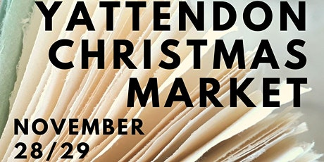 Modern Makers Collective, Yattendon Christmas Market tickets