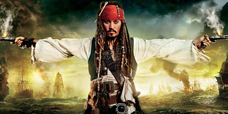 QUANTICO - Movie: Pirates of the Caribbean: On Stranger Tides tickets