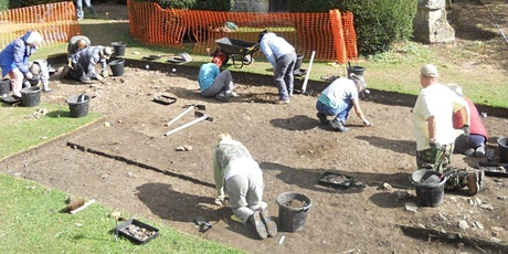 The Archaeology of East Oxford: an exercise in research & public engagement tickets
