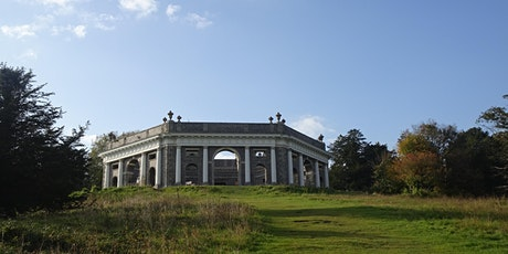Disraeli, The Dashwood's and the Hellfire Club -A walk in the Chilterns tickets