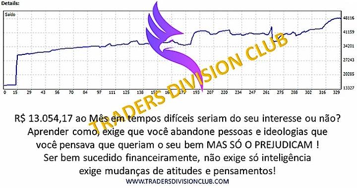 imagem FOREX MENTORIA FORMAÇÃO BRASIL - PORTUGAL 2021/2022 | MASTER CLASS DE FOREX