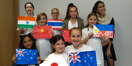 Virtual Camp United Nations for Girls San Francisco Fall 2020 tickets