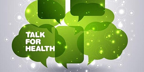 Talk for Health Christmas Special: Ending the Old Year; Creating the New tickets