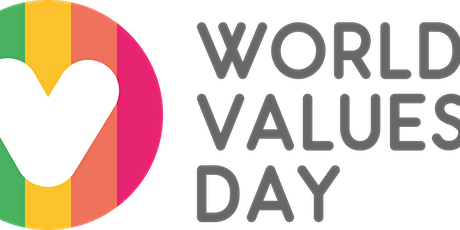 World Values Day 2020 Review on Wednesday 4th November tickets