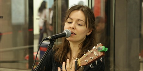 Live Concert : Acoustic Session with Barbara Duy