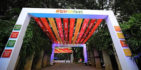 Bangalore Literature Festival 9th Edition - 2020 tickets