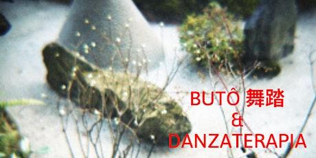 Butô y Dmt #2 La danza del Ikigai biglietti