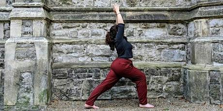 Yoga @ Telegraph Hill Centre tickets
