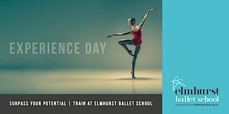 Elmhurst Online Experience Day- Lower School (School Years 6 to 10) tickets