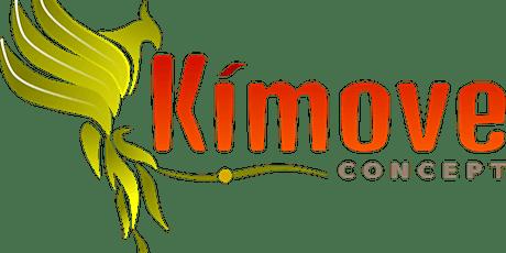 Ki move Concept: Columna, interacción y movilidad consciente. Grupo 1. entradas