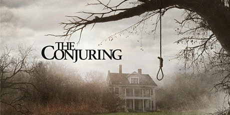 The Greatest Show - DRIVE IN -  Brampton Manor   The conjuring Film  Night tickets