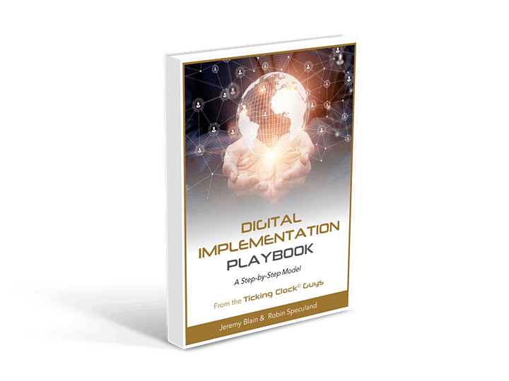 Introducing the Digital Implementation Playbook image