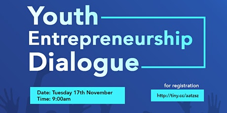 GEW Nigeria 2020: Youth Entrepreneurship Dialogue tickets