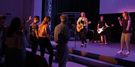 17:30 Gottesdienst | Campus Solingen Tickets