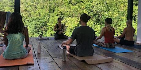 Jungle Retreat - Day of Healing boletos