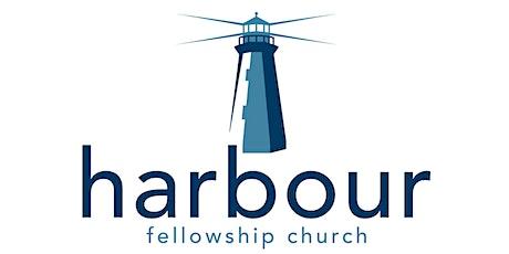 Sunday Morning Worship Service - November 1