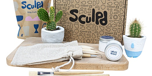 Sculpd: Virtual Pottery Masterclass