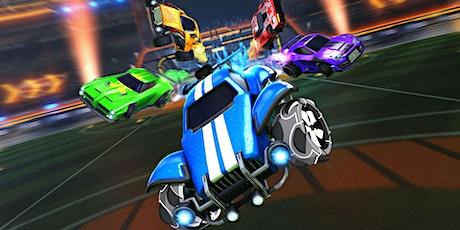 Rocket League Tournament! tickets