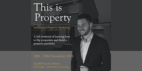 This is Property - Residential Property Workshop tickets