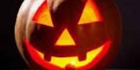 Wedges Creek Halloween Event Reservation tickets