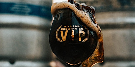 No Label VIP Experience tickets