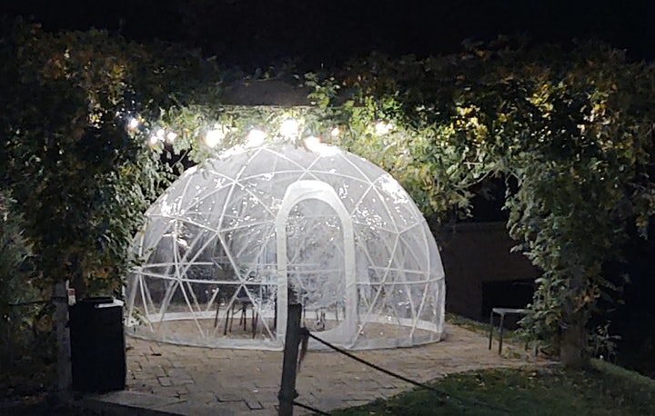 Wine Bubble Reservations image