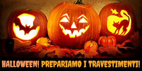 Weekend in Fattoria: Laboratorio di Halloween, Prepariamo i Travestimenti! biglietti
