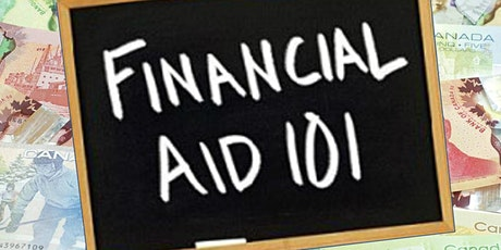 How to Pay for College : Financial Aid 101 Online Info Session tickets