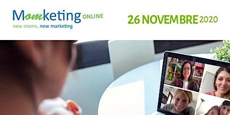 Momketing 2020 - sesta edizione-diretta online biglietti