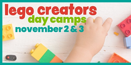 November Day  Camps- Lincoln Children's Museum tickets