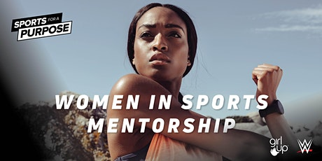 Women in Sports Mentorship tickets