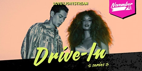 Drive-in Series: LION BABE w/ Eimaral Sol and Ladi Earth tickets