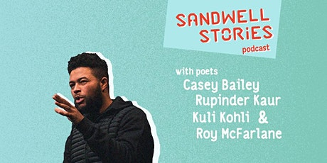 Sandwell Stories – an evening with voices of the Black Country tickets