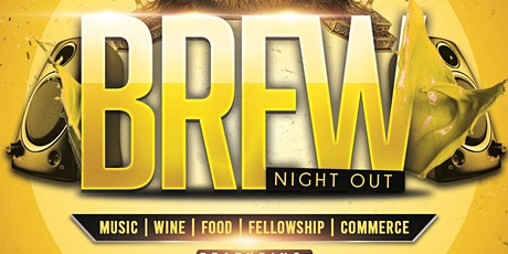Brew Night Out tickets