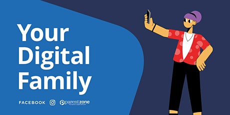 Your Digital Family - Online Quiz tickets
