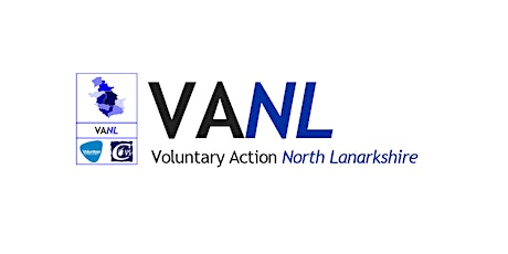 Voluntary Action North Lanarkshire - Annual General Meeting tickets