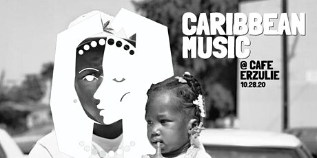 Caribbean Music Night at Cafe Erzulie tickets