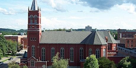 Saturday Mass -  St. Mary's Church tickets