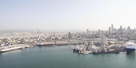 Réporté - Beyrouth, regarder au-delà des ruines billets