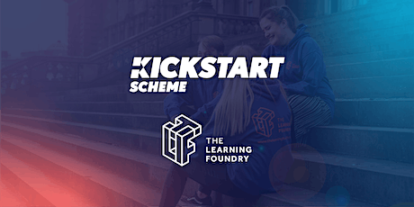 Joining the Kickstart Scheme - the benefits to your business tickets