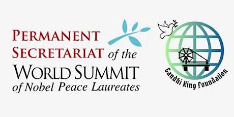 Building Positive Peace Webinar tickets