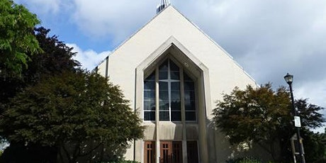 Sunday Mass - St. Boniface Church tickets
