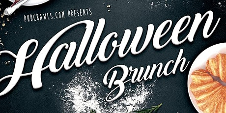 Halloween Brunch at Grove Square Jersey City tickets