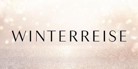 Winterreise tickets