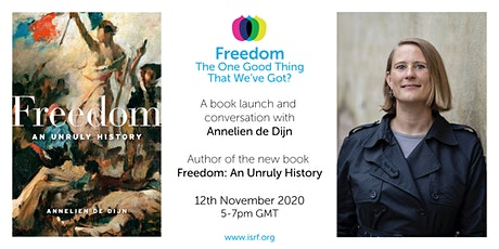 Freedom: The One Good Thing That We've Got? tickets
