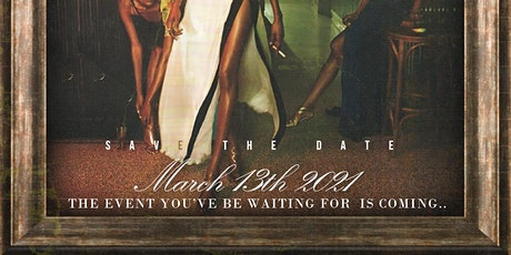 THE HARLEM NIGHTS AFFAIR tickets
