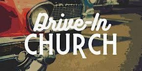 St. Luke's 11:30am Lawn & Drive-In Service 11/01/20 tickets